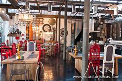 Restaurante 1300 Taberna