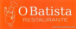Restaurante o Batista