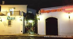 Timpanas - Restaurante Típico «fado»