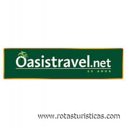 Oasis Travel mq Pombal