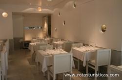 Restaurante Alma - Henrique SÁ Pessoa