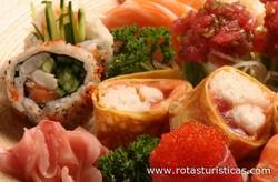 Estado LÍquido Fusion Sushi