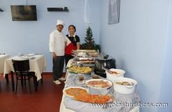 Kababayan Restaurante