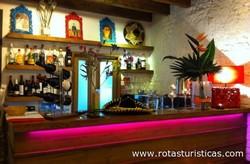 Restaurante el Sombrero