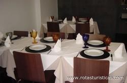 Restaurante Frade Dos Mares