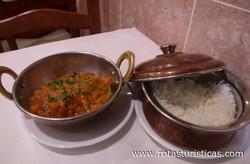 Restaurante Himchuli