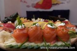Restaurante Rock´n Sushi