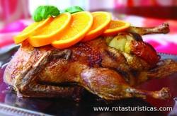El Pato - Rotisserie