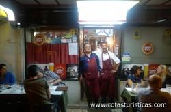 Restaurante Stop do Bairro