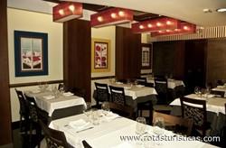 Restaurante o Magano