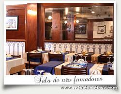Restaurante Cataplana & Companhia