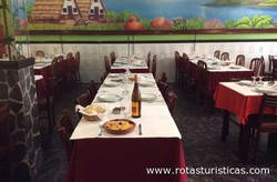 Restaurante Ilha da Madeira