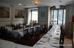 Restaurante a Casa Dos Passarinhos