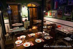 Restaurante Osteria Cucina di Amici