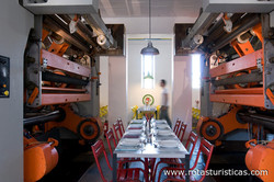 Restaurante Malaca Too