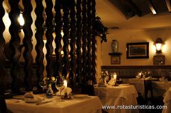 Restaurante Senhor Vinho