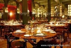 Restaurante Alcântara Café