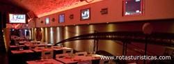 Restaurante Bar Porão De Santos