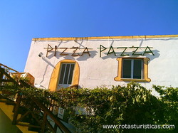 Restaurante Pizza Pazza