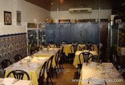 Restaurante Os Jerónimos