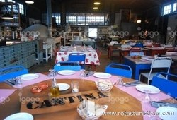Restaurante Cantina Lx