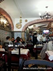 Restaurante Adega De Belém