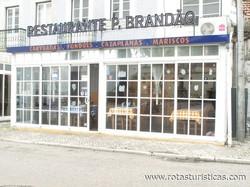 Restaurante Porto Brandão