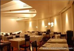 Restaurante Gemelli