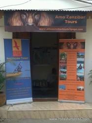 Amo Zanzibar Tours