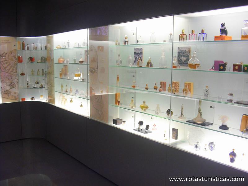 Museo del Perfum