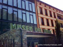 Museu Del Tabac Antiga Fabrica Reig