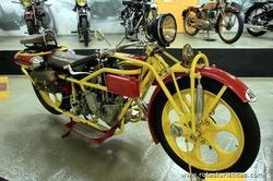 Museu da Motocicleta (Andorra)