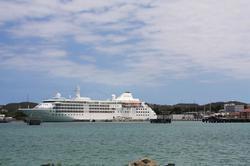 Porto de St John´s - Antigua