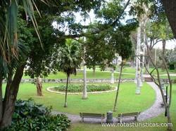 Victoria Park (St John´s - Antígua e Barbuda)