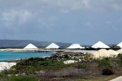 Salinas de Bonaire