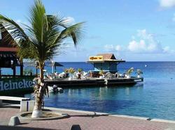 Bonaire (Antillas Neerlandesas)