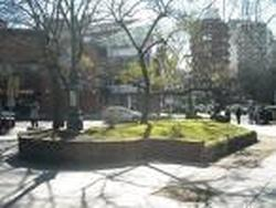 Plaza General Pueyrredón