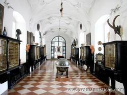 Cathedral Museum (dommuseum)