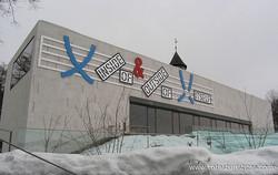 Museum Der Moderne - Rupertinum Betriebsges