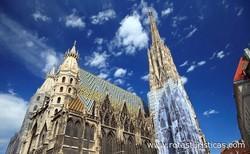 Catedral de Santo Estêvão (Viena)