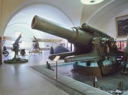 Museu de História Militar de Viena