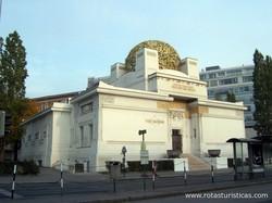 Edifício da Secessão (Viena)