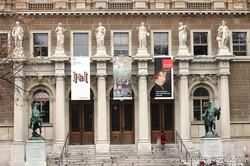 Academia de Belas Artes (Viena)