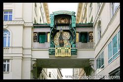 Relógio Anker (Viena)