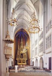 Igreja dos Frades Agostinianos (Viena)