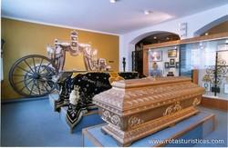 Museu Funerário de Viena