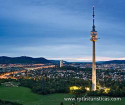 Torre do Danúbio (Viena)