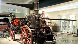 Museu do Fogo (Viena)