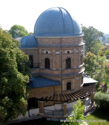 Observatório Kuffner (Viena)