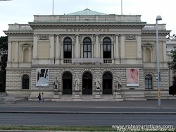 Casa do artista (Viena)